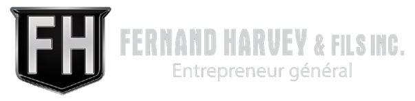 Fernand Harvey & Fils Inc